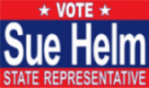 Sue Helm for State House Committee